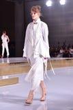 Mercedes Benz Fashion Week Australia Royalty Free Stock Image