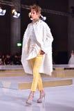 Mercedes Benz Fashion Week Australia Royalty Free Stock Images
