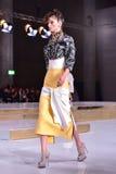Mercedes Benz Fashion Week Australia Stock Photos