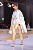 Mercedes Benz Fashion Week Australia Royalty Free Stock Photos
