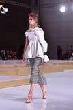 Mercedes Benz Fashion Week Australia Royalty Free Stock Photography