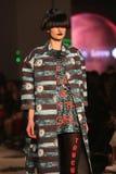 Mercedes-Benz Fashion Week Istanbul 2015 Arkivfoton