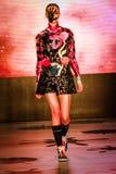 Mercedes-Benz Fashion Week Istanbul Royalty Free Stock Photos