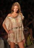 Mercedes-Benz Fashion Week Miami Beach stock fotografie