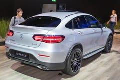 Mercedes-Benz GLC 250 4matic Obraz Royalty Free