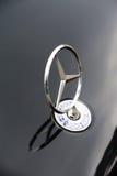Mercedes benz logo Royalty Free Stock Image