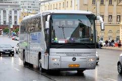 Mercedes-Benz O350RHD Tourismo Stock Foto's