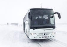 Mercedes-Benz O350-15RHD Tourismo Stock Foto's