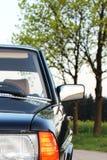 Mercedes Benz, Oldtimer, Auto Stock Photography