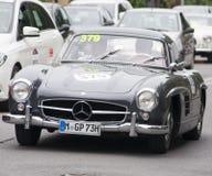 Mercedes-Benz300 SL W 1981955 Royalty Free Stock Image
