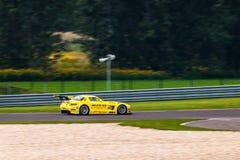 Mercedes-Benz SLS AMG GT3 Photographie stock libre de droits
