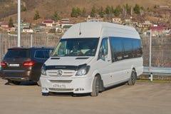 ba74826666a303 Mercedes Benz Sprinter Stock Images - Download 261 Royalty Free Photos