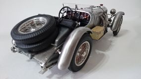 1931 Mercedes Benz sskl Stock Afbeelding