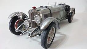 1931 Mercedes Benz sskl Royalty Free Stock Photo