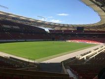 Mercedes Benz Stadium Imagen de archivo