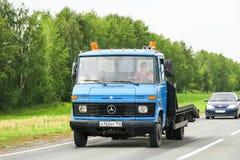 Mercedes-Benz T2 zdjęcia stock