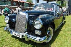 Mercedes-Benz Type 300 Adenauer Stock Images
