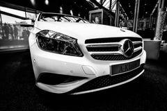 Mercedes-Benz 200 Urban Arkivbilder