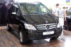 Mercedes-Benz Viano (V-Class) Stock Photo