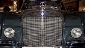 Mercedes-Benz W111 Zdjęcie Royalty Free