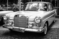 Mercedes-Benz 200 (W110) Stock Photos