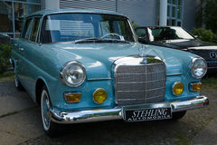 Mercedes-Benz 200 (W110) Royalty Free Stock Images