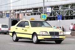 Mercedes-Benz W202 C-class Royalty Free Stock Photos