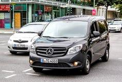 Mercedes-Benz W415 Citan Royalty Free Stock Photo
