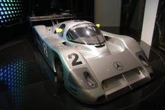 Mercedes C 291 Imagens de Stock