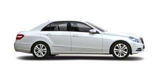 Mercedes CLS Lizenzfreies Stockbild