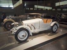 1923 Mercedes 10/40 PS Sport Stock Afbeelding