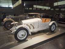 1923 Mercedes 10/40 PS Sport Stock Image