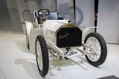 1903 Mercedes Simplex 40 PS vintage car Stock Image