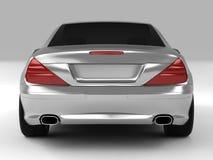 Mercedes SL 500 Fotografia Stock Libera da Diritti