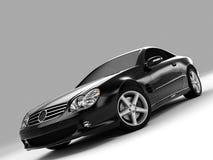 Mercedes SL 500 Photographie stock