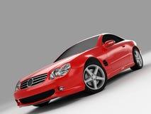 Mercedes SL 500 Images stock