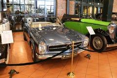 1967 Mercedes 230SL Stock Foto