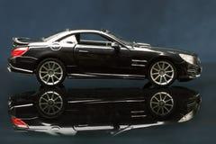 Mercedes SL 65 AMG Imagens de Stock