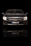 Mercedes SL 65 AMG Fotos de Stock Royalty Free