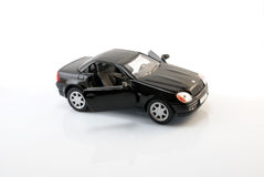 Mercedes SLK 230 Stock Image