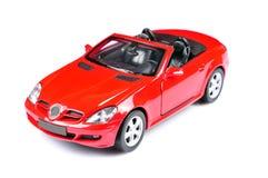 Mercedes SLK 350 immagine stock libera da diritti