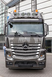 Mercedez Benz Actros Obrazy Stock