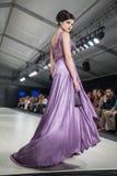 Mercedez Benz mody tydzień 2013 Obraz Royalty Free