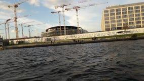 Mercedez Benz Stadion Obrazy Royalty Free