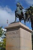 Mercedez, uruguay Royalty Free Stock Photos