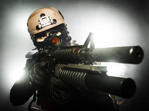 Mercenary Stock Photos
