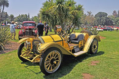 Mercer Raceabout Stock Images