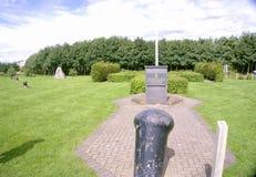 Merchant Navy Memorial. Stock Images