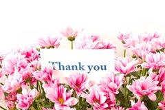 Merci images stock