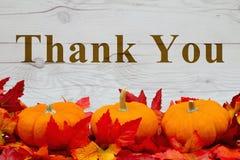 Merci message photographie stock